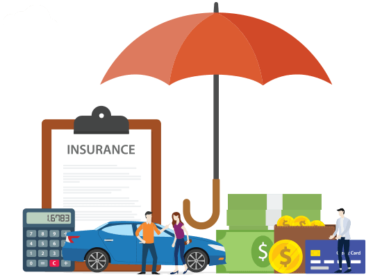 Texas Minimum Auto Insurance Coverage Requirements